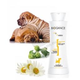 Biogance My puppy shampoo - за малки кученца 250 мл