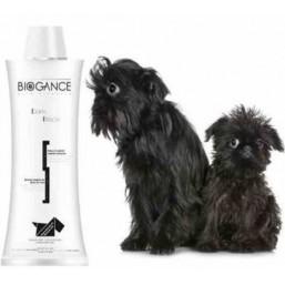Biogance DARK BLACK шампоан