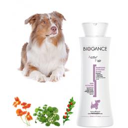 Biogance ACTIV'S HAIR шампоан антистатичен шампоан с балсам