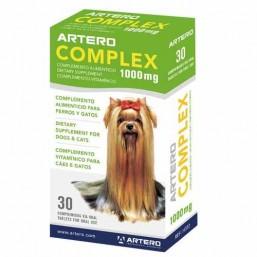 ARTERO COMPLEX 30 ТАБЛЕТКИ, 1000 МГ