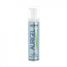 Aurigel - гел за почистване на уши 100 мл