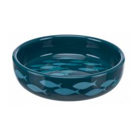 Керамична купа за котка