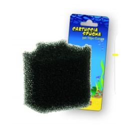 Гъба за филтър с активен въглен