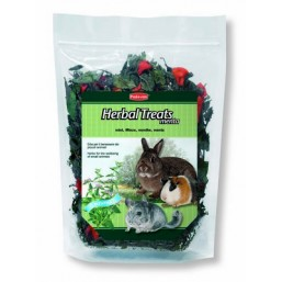 Herbal Treats - Мента