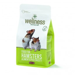 Wellness Премиум храна за хамстери