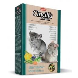 GRANDMIX cincilla - Пълноценна храна за чинчила