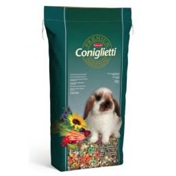 PREMIUM coniglett - Пълноценна храна за гризачи