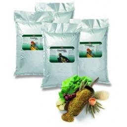 Хранителна добавка за зърноядни птици