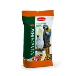 NATURALMIX PAPPAGALLI - Пълноценна храна за големи папагали