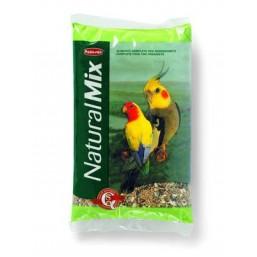 NATURALMIX за средно големи папагали