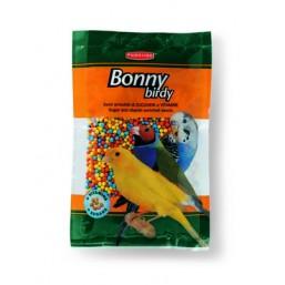 Bonny birdy