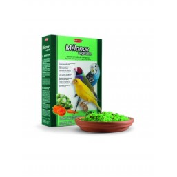 Melange vegetable