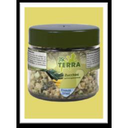 JR Terra – Зелени тиквички