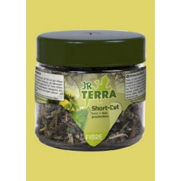 JR Terra – Нарязани билки