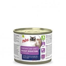 Prins Nature Care Diet Cat STRUVITE & CALCIUMOXALATE 200гр. консервирана, лечебна храна за котки с проблеми с пикочните пътища