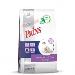 VitalCare SKIN & INTESTINAL Hypoallergic 1,5кг. лечебна храна за котки с кожни проблеми и / или проблеми с гастро-интестиналния тракт