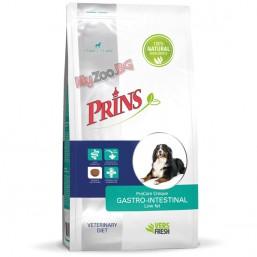 Prins ProCare Diet GASTRO INTESTINAL Low fat 10кг. Лечебна храна за кучета с проблеми в храносмилането, склонност към напълняване, панкреатит