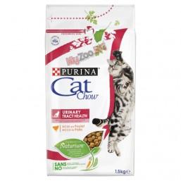Cat Chow Special Care Urinary 1.5кг. - за поддържане на уринарния тракт на котки над 12 месеца