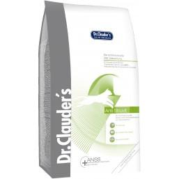 Dr.Clauder Super Premium Cat Anti Struvite Diet 2кг.  – Супер премиум терапевтична диетична суха храна за котки срещу струвтини уринарни камъни.