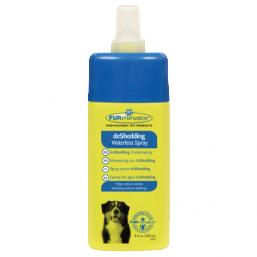 Dog Sprey de Shedding - спрей за лесно почистване на кучета