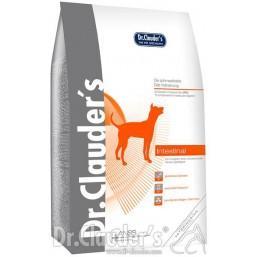 Dr.Clauder Super Premium Intestinal Reabsorbtion Diet 1кг.– Супер премиум терапевтична диетична суха храна за кучета, подпомагаща стомашно-чревния тракт
