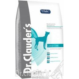 Dr.Clauder Super Premium Liver Diet 1кг.– Супер премиум терапевтична диетична суха храна за кучета, подпомагаща черния дроб.
