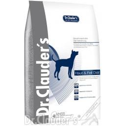Dr.Clauder Super Premium Fur and Skin Diet 1кг.– Супер премиум терапевтична диетична суха храна за кучета за здрава кожа и блестяща козина