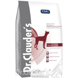 Dr.Clauder Super Premium Renal Support Kidney Diet 1кг. – Супер премиум терапевтична диетична суха храна за кучета, подпомагаща бъбреците.