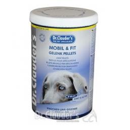 Dr.Clauder Mobil & Fit Gelenk Pellets 1,1кг. - Добавка за стави на пелети