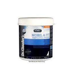 Dr.Clauder Mobil&Fit CA/P Powder - Допълваща храна за спомагане на формирането и опазване на костната структура.
