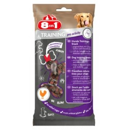 8in1 Minis training proactivity 100 gr