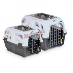 Транспортна чанта за кучета и котки Nobby SKUDO 48x31,5x31 см.