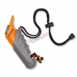 Sound-Trainer 3в1 - кликер, свирка, дозатор за лакомстава Nobby Германия 79371
