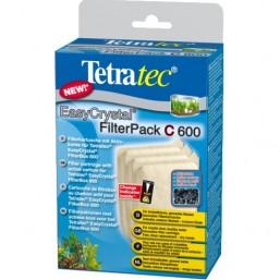 Касети за филтър Tetratec EasyCrystal C600