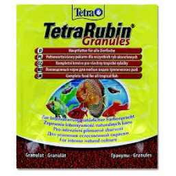 Sachet TetraRubin 12гр - granuli