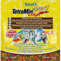 Sachet TetraMin Pro Crisps 12 gр.
