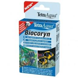 Tetra Aqua Biocoryn - препарат, засилващ разграждането на биологичните отпадъци
